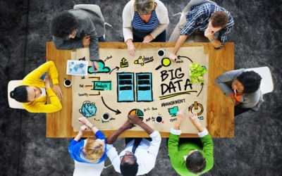 How Big Data is changing marketing.