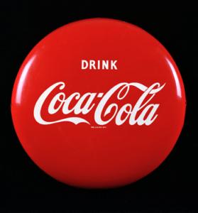 Coca-Cola-Disc-Icon