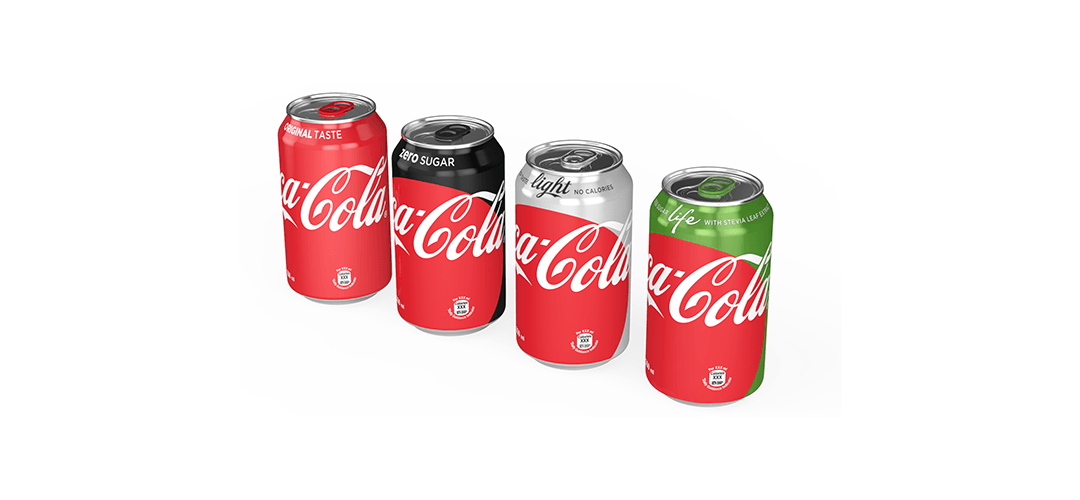 "Why Coca Cola Launched Its ""One-Brand"" Marketing Strategy"