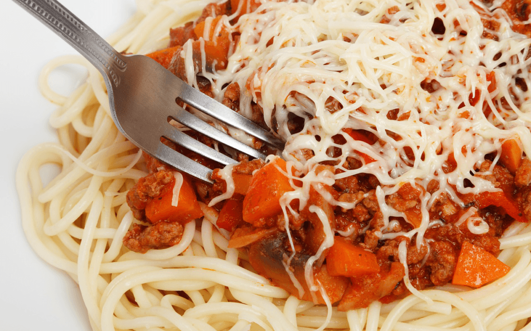What Can Your Business Learn From Spaghetti Sauce?