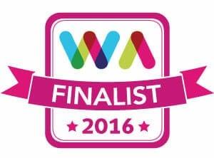 Web Awards Finalist Enable Marketing