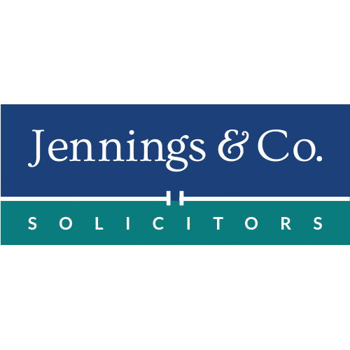 Jennings Solicitors partner with Enable Marketing for website design and logo design