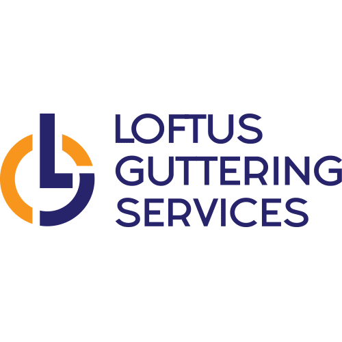 Loftus Guttering Services partner with Enable Marketing for website design and logo design