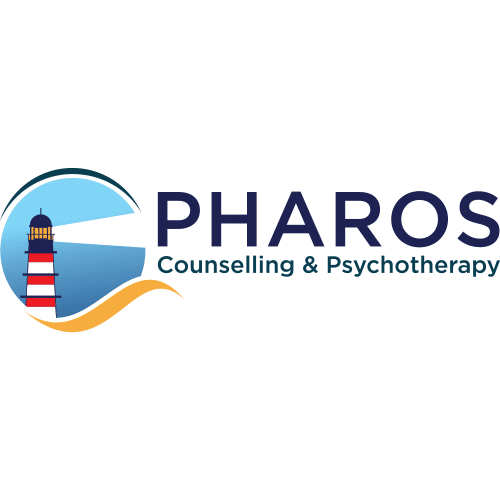 Pharos Counselling partner with Enable Marketing for website design and logo design